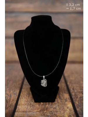Briard - necklace (strap) - 3856 - 37235
