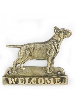 Bull Terrier - tablet - 478 - 8007