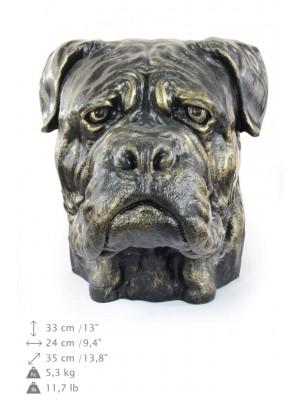 Bullmastiff - figurine - 125 - 21945