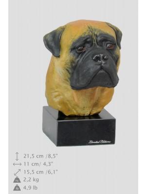 Bullmastiff - figurine - 2341 - 24895