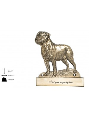 Bullmastiff - tablet - 1690 - 9773