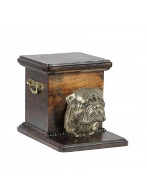 Bullmastiff - urn - 4112 - 38646
