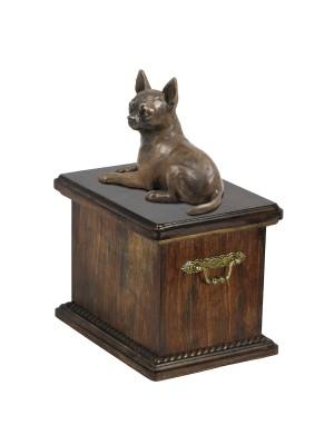 Chihuahua - urn - 4081 - 38436