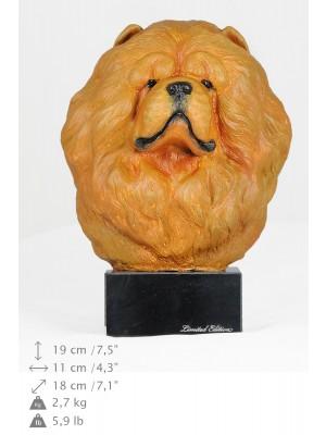 Chow Chow - figurine - 2326 - 24836