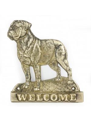 Dog de Bordeaux - tablet - 495 - 8076
