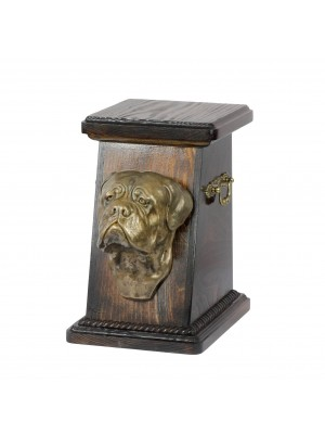 Dog de Bordeaux - urn - 4211 - 39248