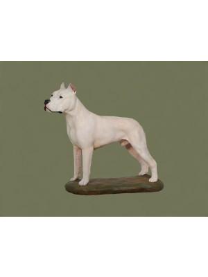Dogo Argentino - figurine - 2365 - 24982