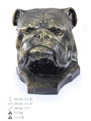 English Bulldog - figurine - 122 - 21857