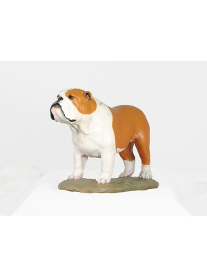 English Bulldog - figurine - 2367 - 24988