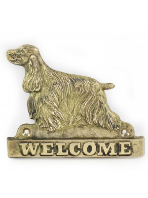English Cocker Spaniel - tablet - 497 - 8084