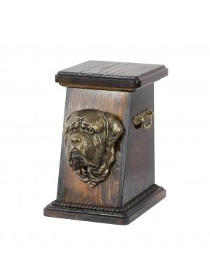 English Mastiff - urn - 4213 - 39260
