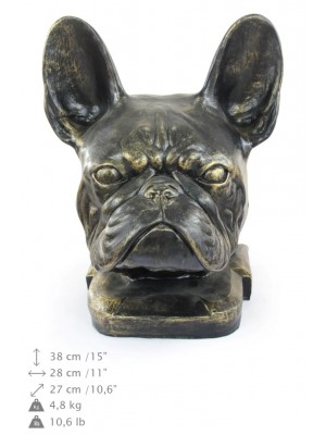 French Bulldog - figurine - 130 - 21956