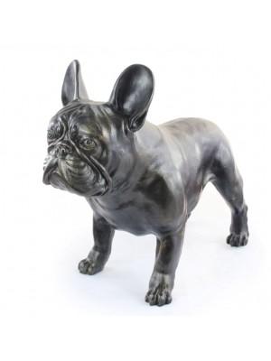 French Bulldog - statue (resin) - 2 - 21713