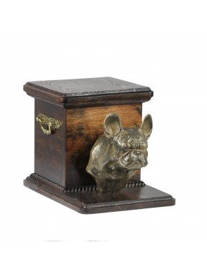 French Bulldog - urn - 4134 - 38773
