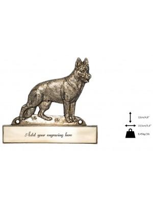 German Shepherd - tablet - 1692 - 9781