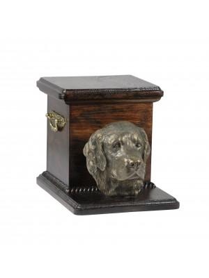 Golden Retriever - urn - 4136 - 38790