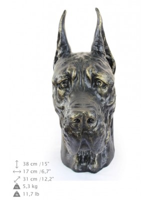 Great Dane - figurine - 131 - 21977