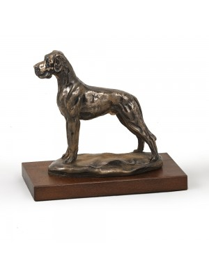 Great Dane - figurine (bronze) - 655 - 2775