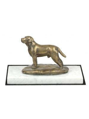 Labrador Retriever - figurine (bronze) - 4620 - 41522