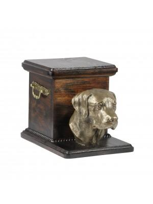 Labrador Retriever - urn - 4147 - 38851