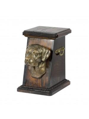 Labrador Retriever - urn - 4222 - 39314