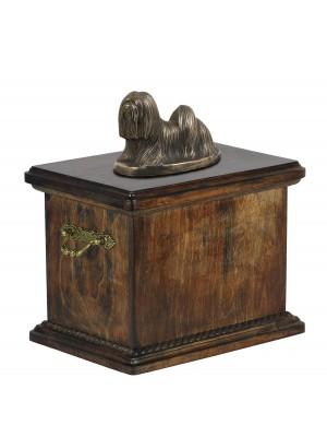 Lhasa Apso - urn - 4060 - 38283