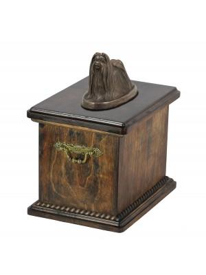 Maltese - urn - 4061 - 38296