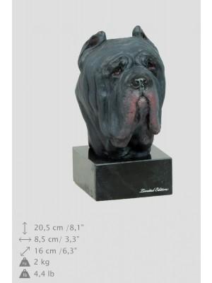 Neapolitan Mastiff - figurine - 2332 - 24863
