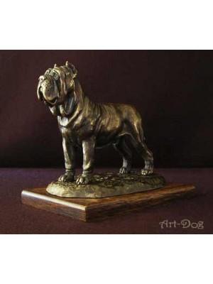 Neapolitan Mastiff - figurine - 707 - 3592