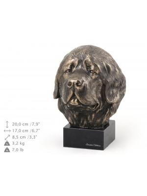 Newfoundland  - figurine (bronze) - 256 - 9160