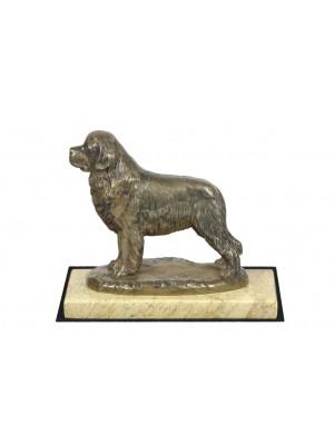 Newfoundland  - figurine (bronze) - 4670 - 41777