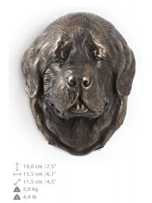 Newfoundland  - figurine (bronze) - 551 - 9909