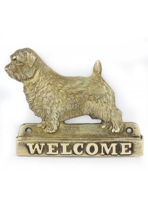 Norfolk Terrier - tablet - 514 - 8148