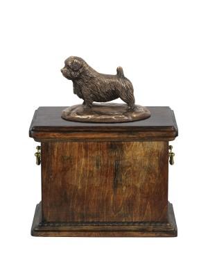 Norfolk Terrier - urn - 4063 - 38310