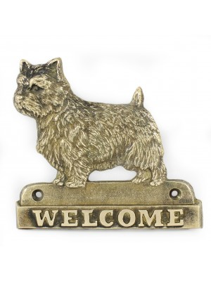 Norwich Terrier - tablet - 515 - 8152