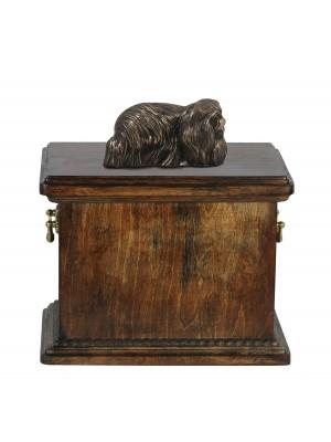 Pekingese - urn - 4065 - 38324