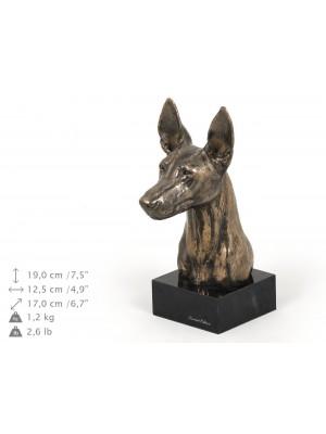 Pharaoh Hound - figurine (bronze) - 261 - 9162