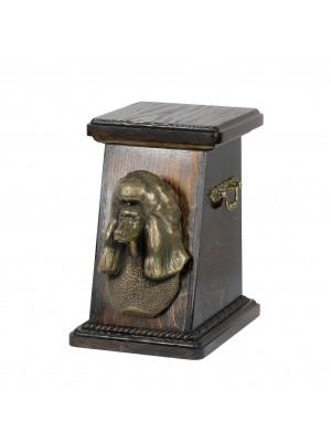 Poodle - urn - 4230 - 39361