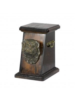 Pug - urn - 4231 - 39368