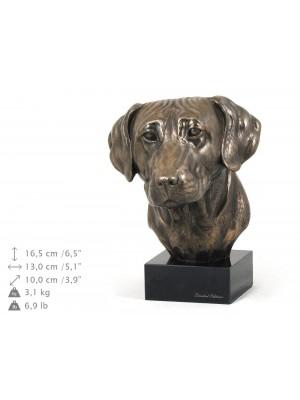 Rhodesian Ridgeback - figurine (bronze) - 280 - 9168