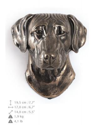 Rhodesian Ridgeback - figurine (bronze) - 558 - 9916
