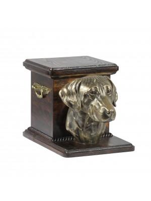 Rhodesian Ridgeback - urn - 4159 - 38924