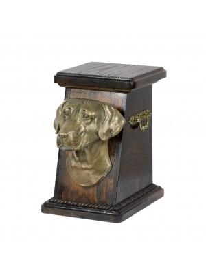 Rhodesian Ridgeback - urn - 4232 - 39374