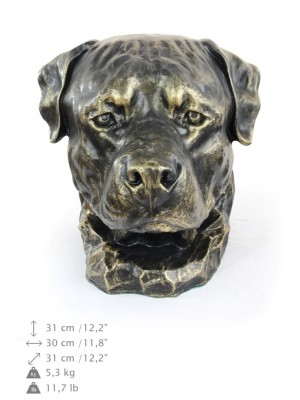 Rottweiler - figurine - 134 - 22045