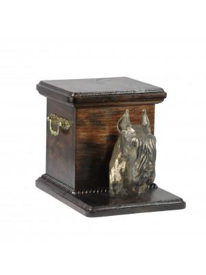 Schnauzer - urn - 4163 - 38952