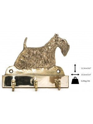 Scottish Terrier - hanger - 1640 - 9517