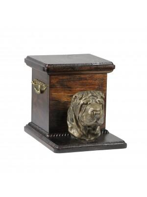 Shar Pei - urn - 4166 - 38965