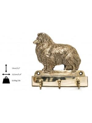 Shetland Sheepdog - hanger - 1643 - 9533
