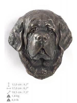 St. Bernard - figurine (bronze) - 560 - 9918
