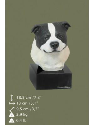 Staffordshire Bull Terrier - figurine - 2350 - 24928